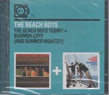 The Beach Boys The Beach Boys Today + Summer Days And Summer Nights 2 CD NEU