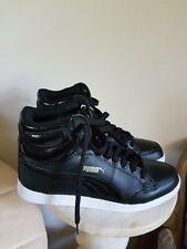 Chaussures noirs PUMA pour femme pointure 39 | eBay