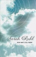 New listing Dead Man's Cell Phone, Paperback by Ruhl, Sarah, Brand New, Free shipping in .