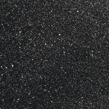 16oz Black Bulk Color Resin Incense Burner Heat Absorbing / Decorating Sand Art