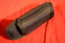 UltraFire Flashlight Pouch Holster Belt Carry Case Holder with 360° Rotation