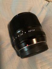 New listing Fujifilm Fuji Fujinon Xf 60mm F/2.4 R Macro