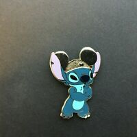 Golden Ears Hat Collection Stitch Disney Pin 45472
