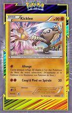 🌈Kicklee - XY:Générations - 47/83 - Carte Pokemon Neuve Française