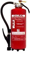 HEIMLICH® Feuerlöscher Wasseraufladelöscher 6 L ecoline W 6 H - 3