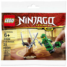 Lego Ninjago Legacy 30533 Sam-X polybag NEUF