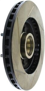 StopTech 126.61018SL StopTech Sport Rotor Fits Continental Mark VII Mustang