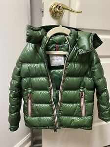 Moncler Kids Jacket Size 5
