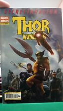 Thor e i Nuovi Vendicatori n.124 - Panini Comics SC74