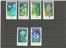 Briefmarken---DDR---1970-----Postfrisch----Mi 1563 - 1568 -----