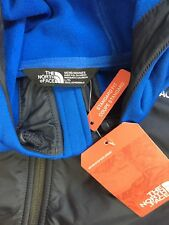 The North Face M Climb On Mens Blue Turkish Sea Jacket Large