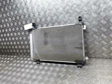 Toyota Yaris 2011 To 2014 1.3 Petrol Air Conditioning Condenser+WARRANTY