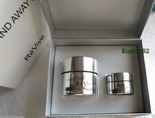 NEW ReVive -*HOME & AWAY KIT*- Intensite Creme Lustre Night $485 Value