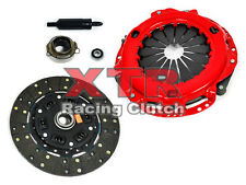 XTR STAGE 2 CLUTCH KIT for TOYOTA 6/87-88 4RUNNER PICKUP 2.4L TURBO/ 93-95 4WD