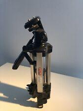 Optex T12 Table-top Camera Tripod Adjustable 3 Way Panhead #410