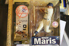 McFarlane COOPERSTOWN Collection - ROGER MARIS #9 NY YANKEES series 4 JSH