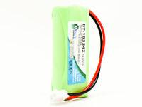 Replacement Battery for VTech CS6419-2, BT-183342, CS6519-2 Cordless Phone