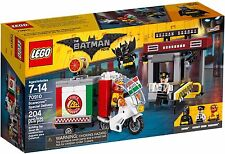 BRAND NEW LEGO THE BATMAN MOVIE SCARECROW SPECIAL DELIVERY 70910