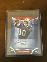 Robert Woods Topps Rookie Auto 90/99