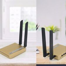 18dBi 2.4G WiFi Antenna RP-SMA Male WLAN Router Antenna Connector Booster