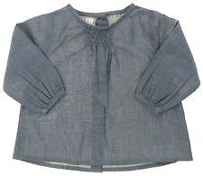 dpam blouse fille 3 mois