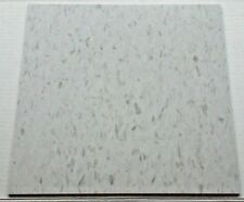 40 TILES -  ARMSTRONG COMMERCIAL FLOOR TILE - IMPERIAL TEXTURE - VCT -51899