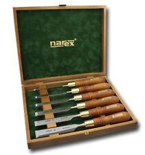 6PC Set Scalpello NAREX