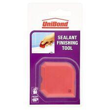 Unibond Sealant Finishing Shaping Tool Perfect Finish Tiling Kitchen Bathroom