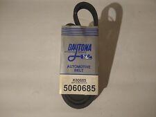 Daytona Automotive Products Serpentine Belt Part # 5060685
