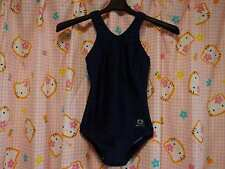 ^_^ Japanese SchoolGirl Swim Suit. Asics Deporte. 150cm! Excellent Cond~. SS15
