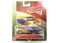 Mattel Disney Pixar Cars 3 Diecast Car Fabulous Greta 1 55 Scale
