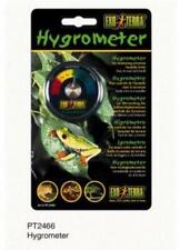 Exo Terra Terrarium Hydrometer One Size, May Vary