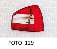 08603 FANALE POSTERIORE (REAR LAMP) DX AUDI A3 09/2000->05/2003 MARELLI