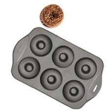 NORPRO NONSTICK MINI DONUT PAN Doughnut Mould 6 Piece NP3982 N