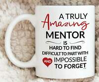 Mentor Mug For Mentor Gifts For Mentor Coffee Mug Teacher Gifts Thank You