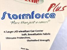 Porsche Boxster-Stormforce Plus - 4 Capas Funda De Coche al Aire Libre