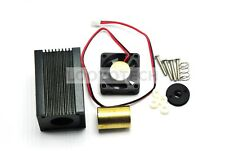 Laser Module Housing for 5.6mm TO-18 LD with 405nm 450nm Laser Blue Glass Lens