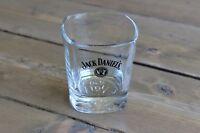Jack Daniels No. 7 Whiskey Glass