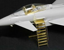 NEW 1/72 Ladder for EF-2000 Update Detail PE For Hasegawa D547