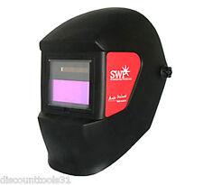 Auto Darkening Solar Welding Helmet Welding Mask SWP 3040 Head Protection