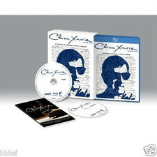 Blu-ray Chico Xavier The Movie + Miniseries 2-Disc [Sub. English+Spanish+French]