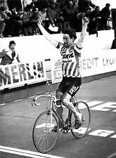 SEAN KELLY TEAM SKIL PARIS ROUBAIX 1984 VICTORY POSTER