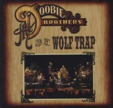 The Doobie Brothers-Live at wolf trap-CD-Nouveau/OVP