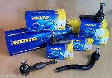 Moog Track Tie Rod End N/S O/S Outer Galloper Mitsubishi L200 L300 Pajero Shogun