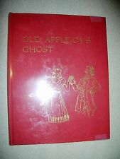 Old Applejoy's Ghost By Frank R. Stockton 1977 Limited Numbered Edition Xmas!