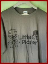 Little BIG PLANET-Grafica T-Shirt (L) Nuovo e mai indossato