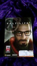 half-life 2 cd rom video game Rate M Mature 17+ 3D action
