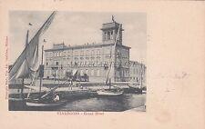 VIAREGGIO - Grand Hotel