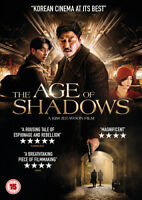 Age of Shadows DVD (2017) Song Kang-ho, Jee-Woon (DIR) cert 15 ***NEW***