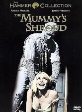 THE MUMMY'S SHROUD (1967) Hammer Classic, BRAND NEW!